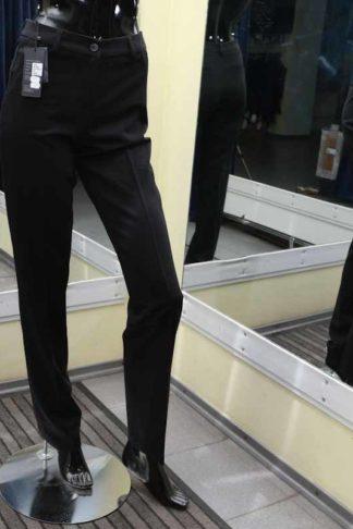 брюки женские классические