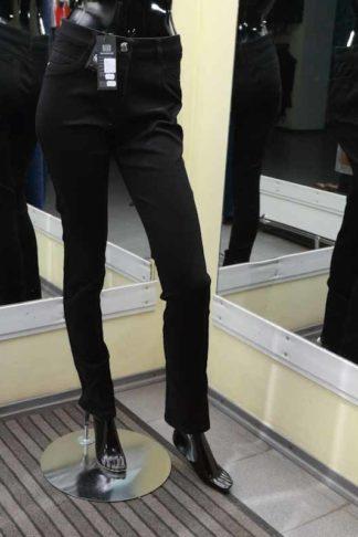 джинсы стрейч зауженные женские