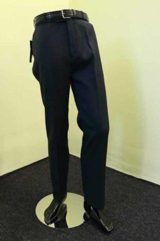брюки мужские черные