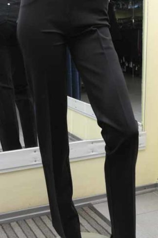 прямые узкие женские брюки