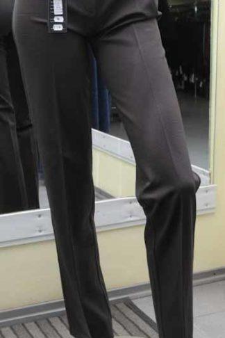брюки из трикотажной ткани
