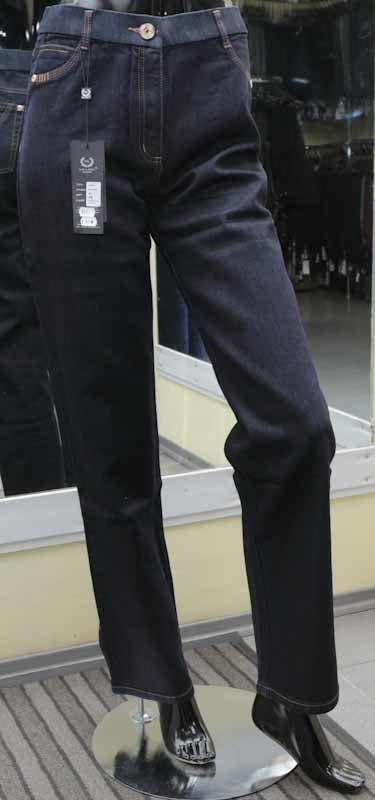 джинсы баталы