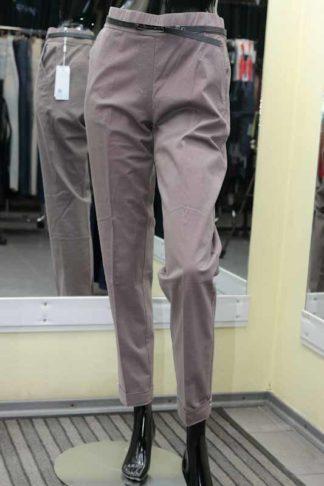 брюки женские зауженные