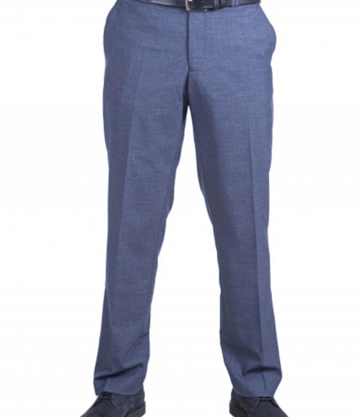 брюки мужские прямые