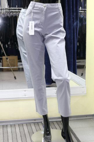 брюки женские накладные карманы