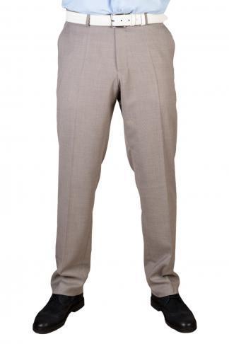 мужские прямые брюки