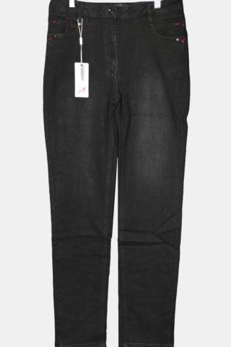 черные джинсы женские