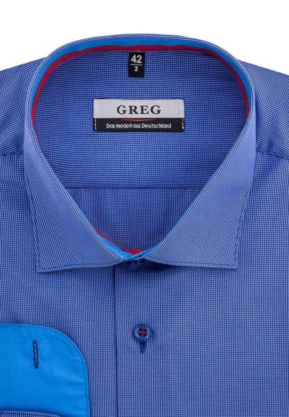 Рубашка мужская 8660-26